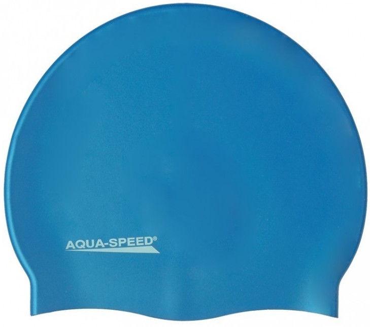 Aqua Speed Mega Blue