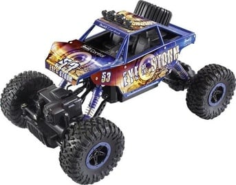 Revell RC Electric ATV 4WD Eye Of The Storm Car