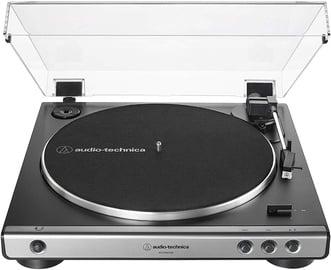 Audio-Technica AT-LP60XUSB Gunmetal