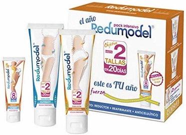 Redumodel Triple Pack 3pcs Set