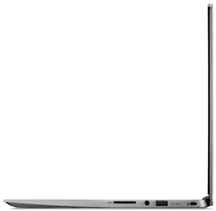 Acer Swift 1 SF114-32 Silver NX.GXUEL.001