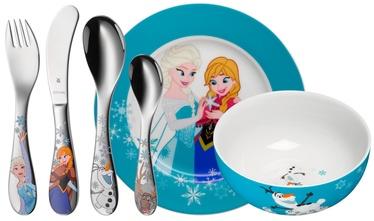 WMF Children's Cutlery Set 6-piece Disney Frozen