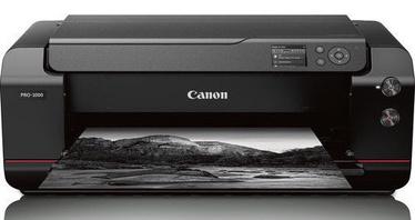 Струйный принтер Canon Pixma Pro 1000, цветной