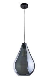 TK Lighting Fuente 2326 Ceiling Lamp 60W E27 Gray