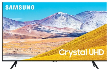 Samsung UE55TU8002
