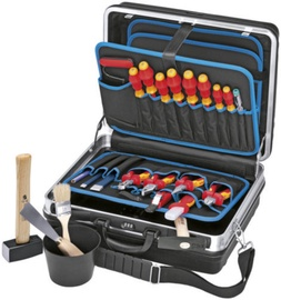 Knipex Tool Case Set 24pcs 002105HLS