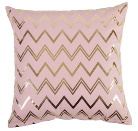 Home4you Holly Pillow 45x45cm Pink