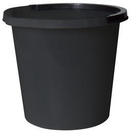 Plast Team Atlanta Bucket 10l Black