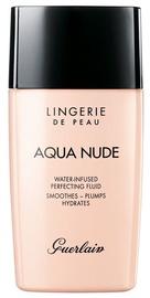Guerlain Aqua Nude Perfecting Fluid Foundation SPF20 30ml 02N