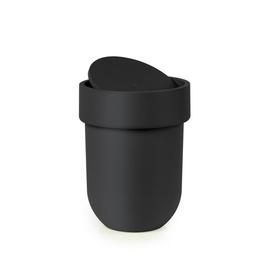 Prügikast Umbra Touch Black, 6.06 l