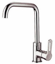 Baltic Aqua T-3/35 Toledo Kitchen Faucet