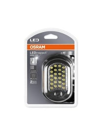 Osram Magnetic Flashlight MINI 125