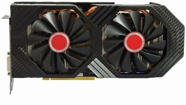 XFX RX 590 Fatboy OC+ 8GB GDDR5 PCIE RX-590P8DFD6