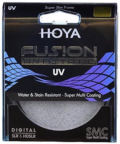 Hoya Fusion Antistatic UV Filter 37mm