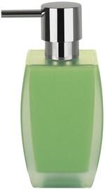 Spirella Soap Dispenser Freddo Plastic Green