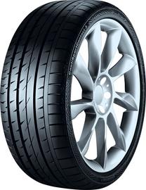 Летняя шина Continental ContiSportContact 3, 245/35 Р20 95 Y XL E B 72