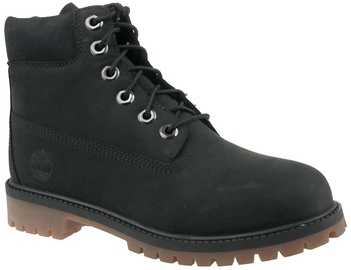 Timberland 6 Inch Premium Boots A14ZO Black 37.5