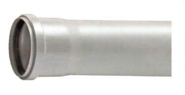 Труба диаметр - 50 длина - 0.5 м