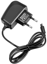 BlueStar Lite Micro USB Travel Charger 1.2m Black