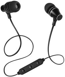 Sven E-225B Bluetooth In-Ear Earset Black
