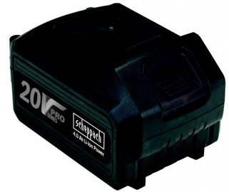 Scheppach Battery 20V/4Ah Li