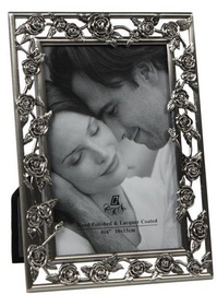 Poldom Photo Frame 10x15cm Roses
