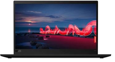 """Sülearvuti Lenovo ThinkPad X1 Carbon 8th Gen Touch 20U90045PB Intel® Core™ i7, 16GB/512GB, 14"""""""