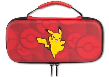 PowerA Pokemon Pikachu Stealth Case Red