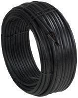 Nifco Plast PE Pipe Black 63x3.8mm 100m