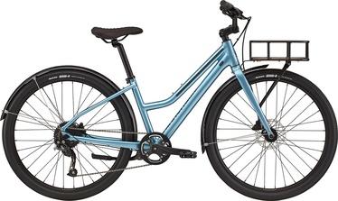 "Jalgratas Cannondale Treadwell EQ Remixte C37151U10SM, sinine, 27.5"""