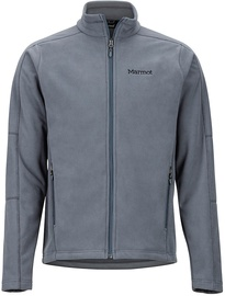 Marmot Mens Verglas Jacket Steel Onyx XL
