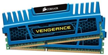 Operatiivmälu (RAM) Corsair CMZ8GX3M2A1600C9B DDR3 (RAM) 8 GB