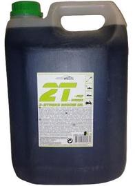 AutoDuals 2T-mix Semi-Synthetic Oil Green 5l