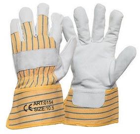 DD Calf Gloves With Reinforced Cuff 10.5