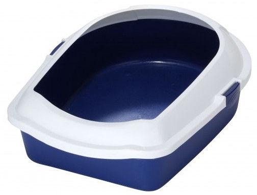 Europet Bernina Eco M 43x56x14cm Blue