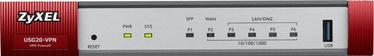 Zyxel USG20-VPN-EU0101F USG Firewall