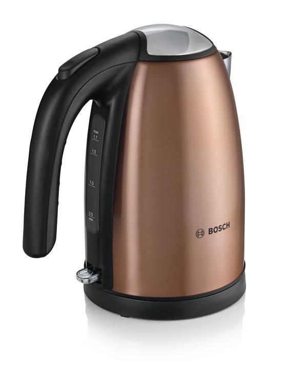 Elektriline veekeetja Bosch TWK7809, 1.7 l