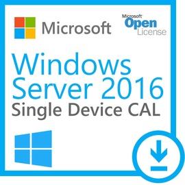 Microsoft Windows Server 2016 1 Device CAL OEM ENG
