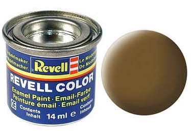 Revell Email Color 14ml Matt RAL 7006 Earth Brown 32187