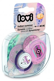 Lovi Dynamic Soother Indian Summer 18m+ 22/876 Girl