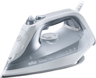 Triikraud Braun TexStyle 7 Pro SI 7088 Grey