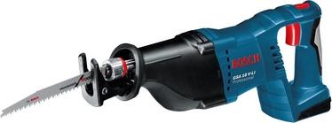 Bosch GSA 18 V-LI Solo Cordless Sabre Saw without Battery