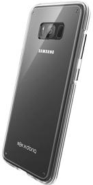 X-Doria Crystal Cover For Samsung Galaxy S8 Plus Transparent