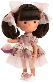 Llorens Miss Minis Doll 26cm Brunette 52603