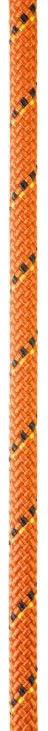 Petzl Rope Parallel 10.5mm Orange 1m