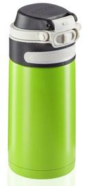Leifheit Flip Insulated Mug 350ml Green
