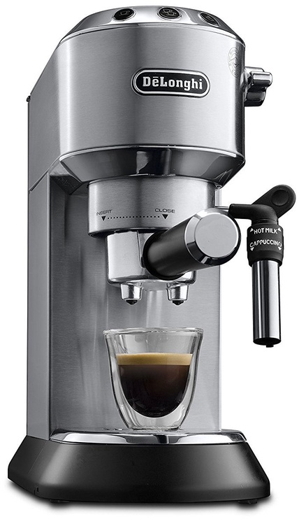 Kohvimasin De'Longhi Dedica Style EC685M
