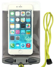 Aquapac Waterproof Case For iPhone 6 Plus Grey