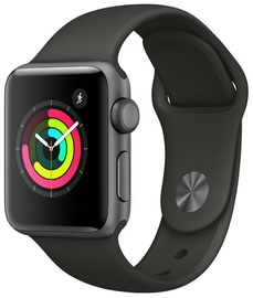 Apple Watch Series 3 42mm GPS Aluminum Space Gray
