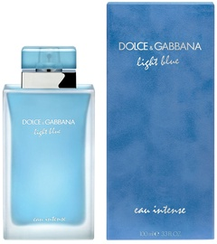 Dolce & Gabbana Light Blue Eau Intense 100ml EDP